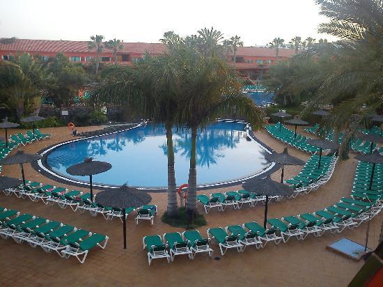 Oasis Village : Bottom Pool