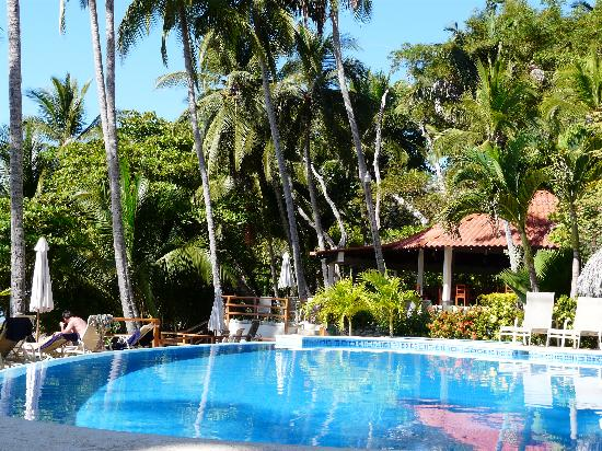Tambor, Costa Rica: swimming pool