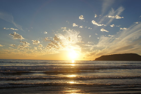 Mazatlan, Meksiko: Beaufiful Sunsets Every Night