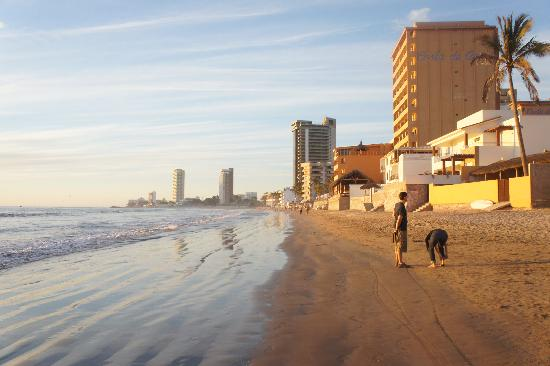 Mazatlan, Meksiko: Fabulous Beaches