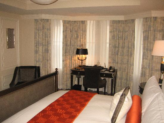 The Jefferson, Washington DC: Room