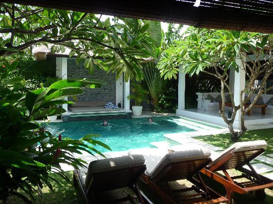 Andari Bali Villas Picture