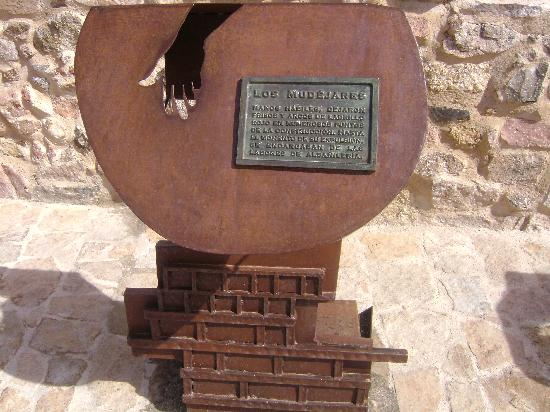Ávila, España: los árabes en AVILA