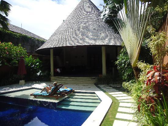 Villa 11, heaven on earth!
