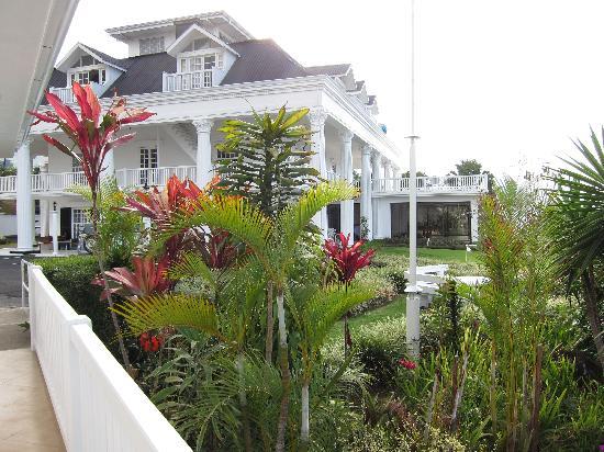 Grand Tara Hotel: Gran Tara