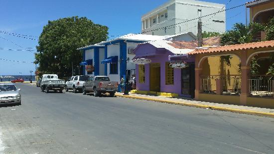 Hotel La Posada Azul