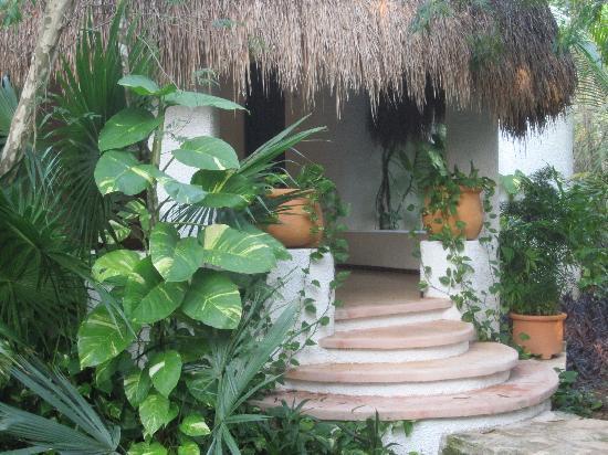 Amarte Hotel: Another cabana