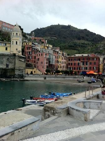 Trattoria Gianni Franzi: location of the hotel