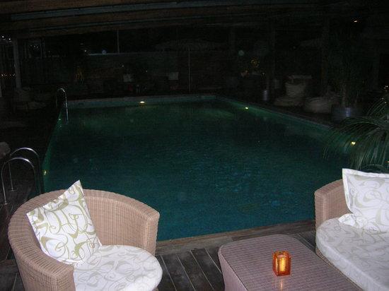 Palace Hotel Bomo Club: piscine