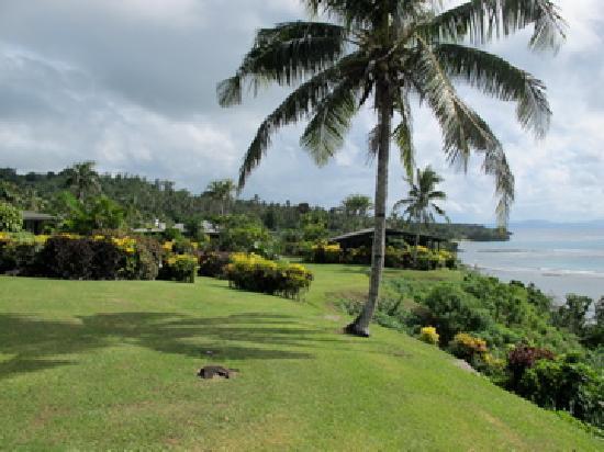 Taveuni Island Resort Spa Matei Taveuni Fiji