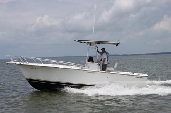 """Marsh Tacky Sportfishing: """"marshtacky"""""""