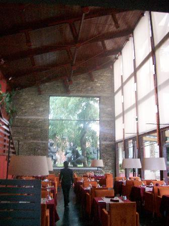 Hotel Des Arts Suites & Spa: Restaurant