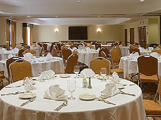 ‪‪Courtyard Richmond North/Glen Allen‬: Courtyard Ballroom to accomodate up to 120 for Meetings, Weddings and other business or social e‬