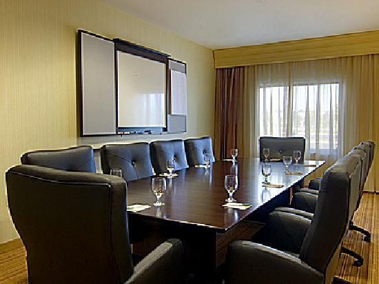 Courtyard Richmond North/Glen Allen: Courtyard Boardroom