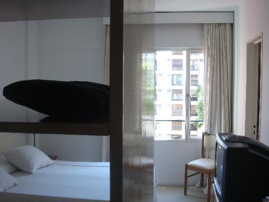 """Loi Suites Arenales Hotel: a standard """"suite"""""""