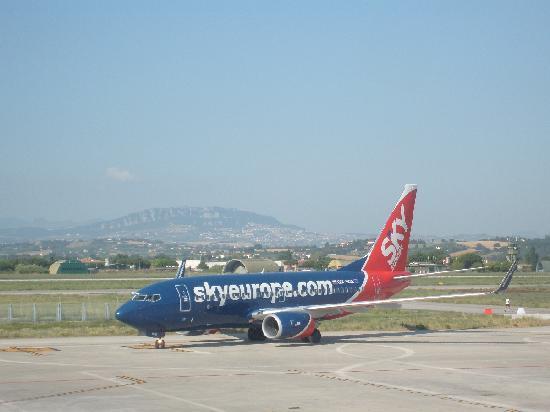 Hotel Telstar: Rimini Aeroporto