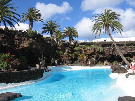 San Francisco Park Holiday Apartments: Lanzarote