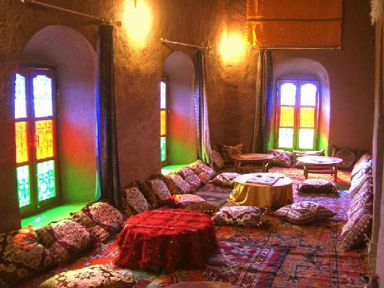 Kasbah oulad othmane b b agdz maroc voir les tarifs for Salon zen rabat tarifs