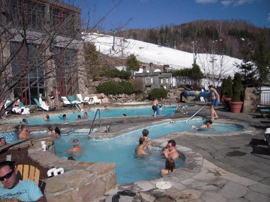Top Hotels In Quebec