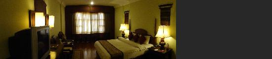 Prince D'Angkor Hotel & Spa: Our Room
