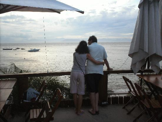 Hotel Ville La Plage: mucho romantisismo