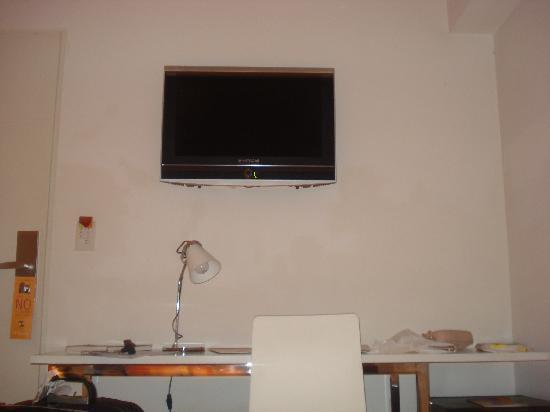모나카 호텔 사진