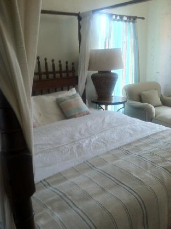 Cunucu Arubiano: bedroom