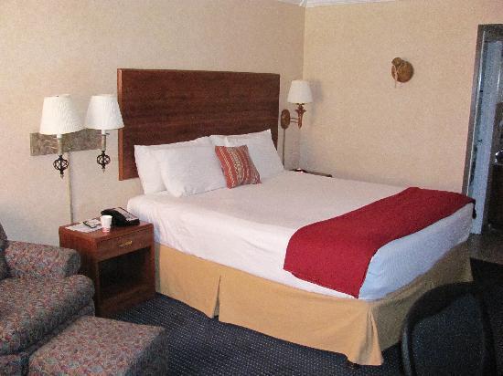 坦佩鳳凰機場套房飯店照片