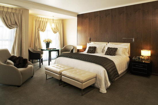 Sofitel Queenstown Hotel & Spa : Superior Room with Spa