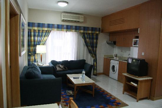 金沙公寓式酒店照片