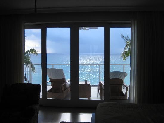 فندق كاريبيان كلوب لكشري بوتيك: What a view!