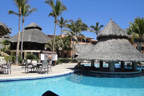 Bel Air Collection Resort & Spa Los Cabos: Alberca del Playa del Sol San José del Cabo