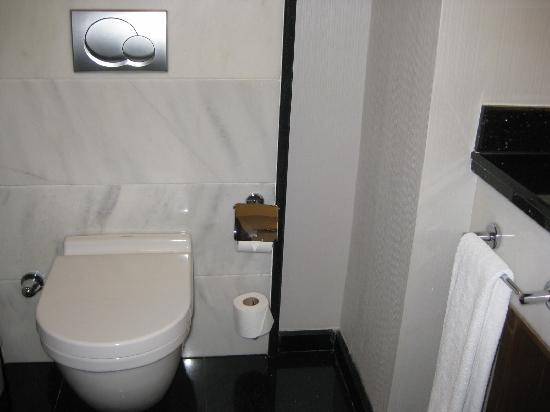 Dedeman Konya Hotel & Convention Center: Toilet