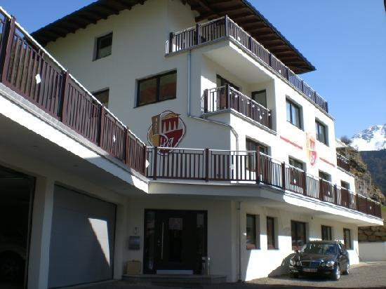 Gaislachkogel 3058m Foto van Solden Tirol TripAdvisor