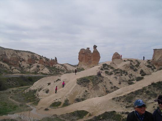 Tourist Hotel & Resort Cappadocia: cappadocia