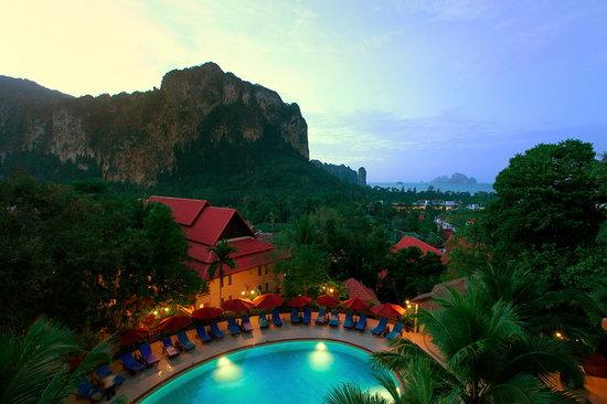 Vogue Resort & Spa: Swimming Pool