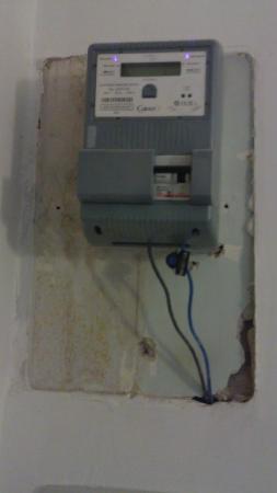 Apartments Apart: impianto elettrico