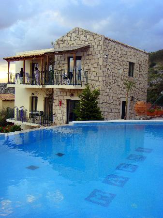 Marni Village : our suite