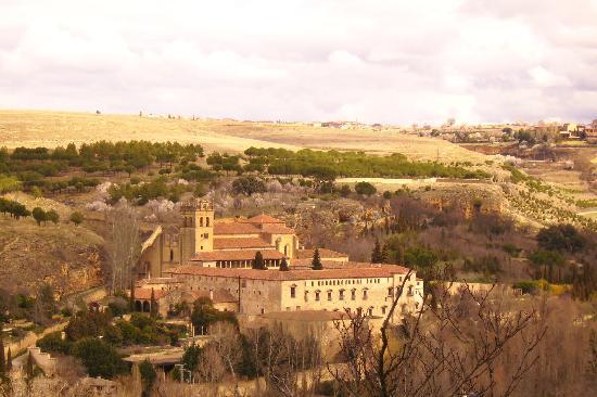 Monasterio del Parral: fotografía de Segovia, Provincia de ...