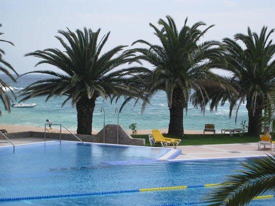 Giverola Resort: amazing view