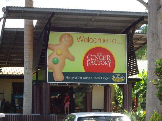Yandina, Australien: entry