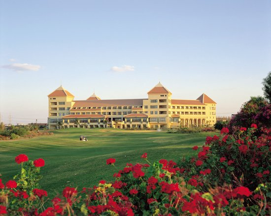 Photo of Hotel Hilton Pyramids Golf at Dreamland, El Wahat Road, Giza 2500, Egypt