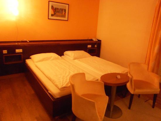 Hotel Oehlknechthof