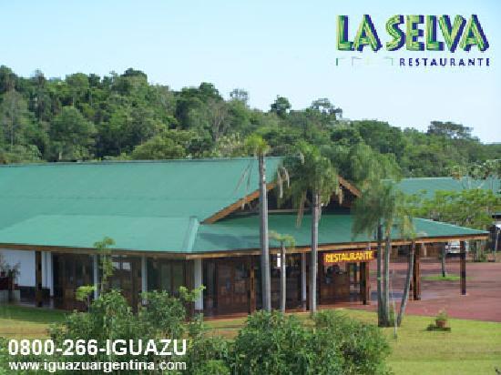 La Selva Restaurant Argentina