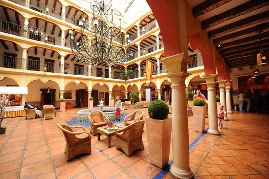 """Hotel """"El Andaluz"""" Europa-Park照片"""