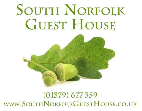 South Norfolk Guest House