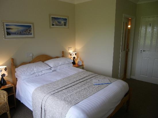 Deluxe Room - South Norfolk Guest House