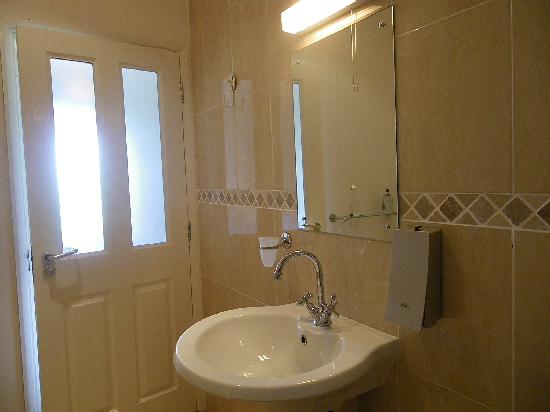 Deluxe Room - Ensuite - South Norfolk Guest House