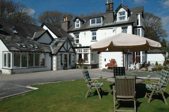 Hawksmoor Lakeland Guesthouse