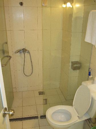 Hanoi Stay Hotel : Bathroom